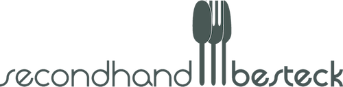 Secondhandbesteck-Logo